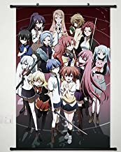 Home Decor Anime Akuma no Riddle / Riddle Story of Devil Wall Scroll Poster 23.6 x 35.4 inches -002