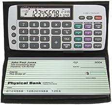 $25 » Datexx DB-413 Checkbook Calculator