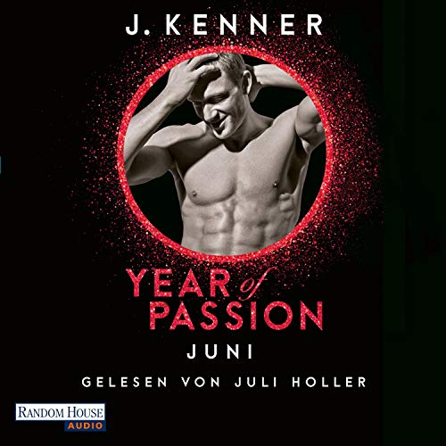 Year of Passion. Juni Titelbild