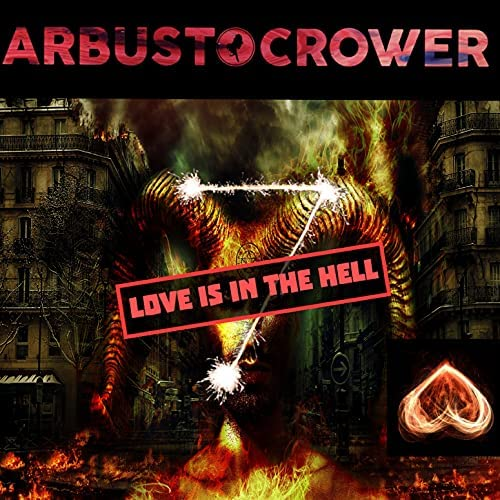 Arbusto Crower