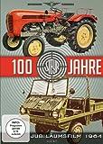100 Jahre Steyr - Jubiläumsfilm 1964 [Alemania] [DVD]