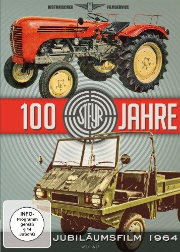 100 Jahre Steyr - Jubiläumsfilm 1964