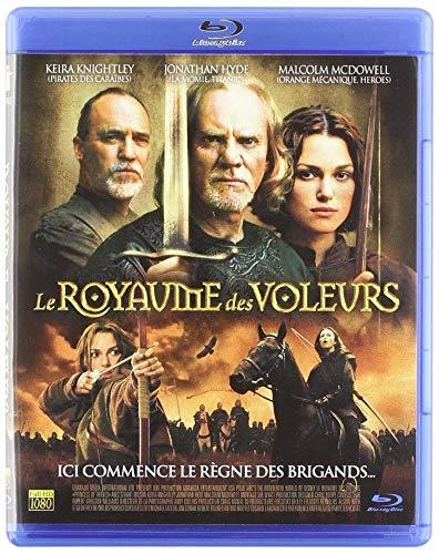Le Royaume des voleurs [Francia] [Blu-ray]