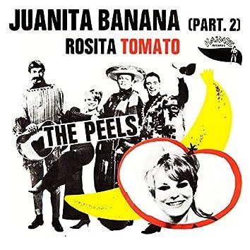 Juanita Banana (Part II)