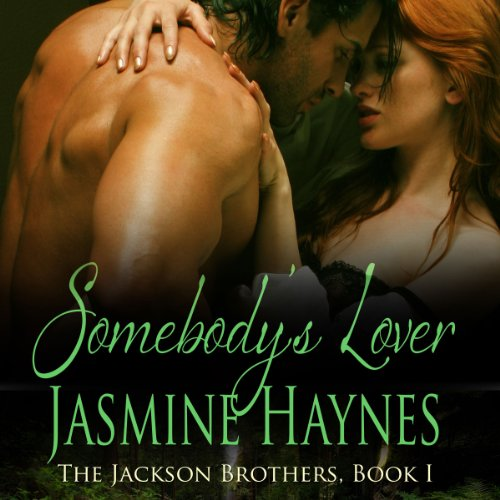 Somebody's Lover audiobook cover art