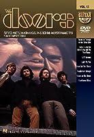 Gpa DVD Vol 13 the Doors Gtr Tab DVD