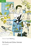PLPR3:My Family and Other Animals (Penguin Readers (Graded Readers))