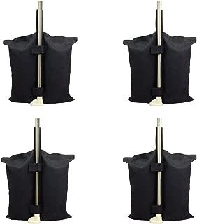 Best canopy tent weights home depot Reviews