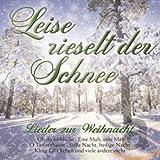 Leise Rieselt der Schnee - oachim Orchester Kurzweg