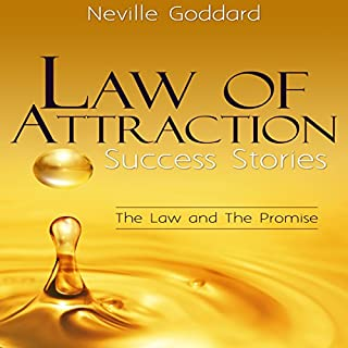 Law of Attraction Success Stories cover art