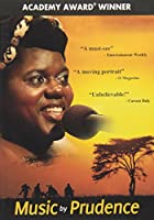 Music by Prudence [DVD] [Import]