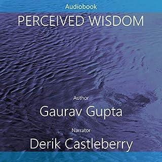 Perceived Wisdom cover art