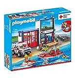 Playmobil 9533 Drk Mega - Juego de salvavidas