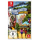 Roller Coaster Tycoon SWITCH