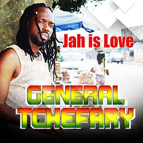General Tchefary