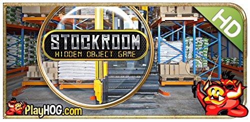 Stockroom - List price Hidden Download Game Object San Jose Mall