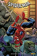 Spider-Man (fresh start) n°1 de David Williams
