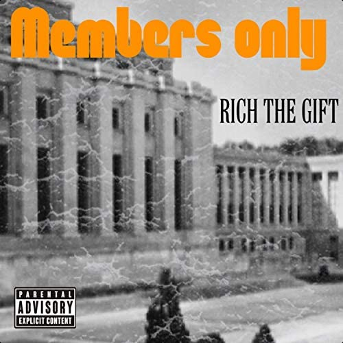 Rich the Gift