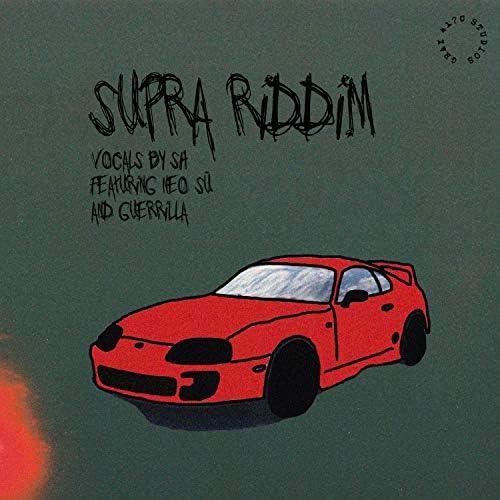 SHTHAKID feat. Neo Sū & Guerrilla