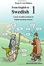 swedish texts for beginners