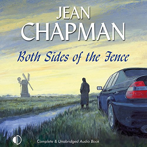 Both Sides of the Fence audiobook cover art