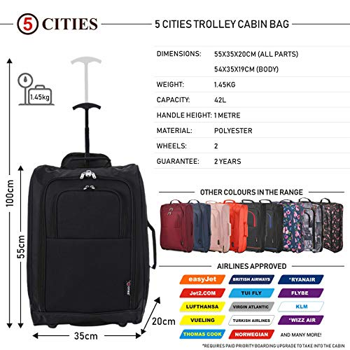 5 Cities TB023-830