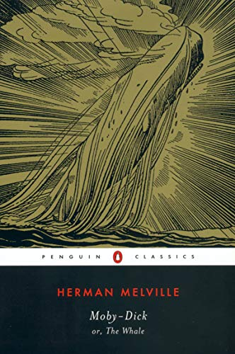 Moby-Dick: or, The Whale (Penguin Classics)の詳細を見る
