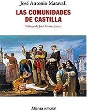 Las Comunidades de Castilla: 809 (Ensayo)
