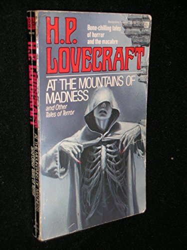 At the Mountains of Madness and Other Tales of ... 034530232X Book Cover