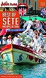 BEST OF SÈTE - ARCHIPEL DE THAU 2018/2019 Petit Futé (THEMATIQUES) (English Edition)