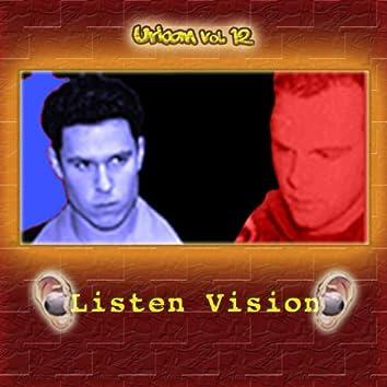 Urban Vol. 12: Listen Vision