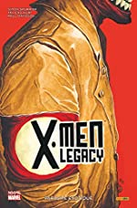 X-MEN LEGACY T02 de SPURRIER+HUAT+DAVIDSON