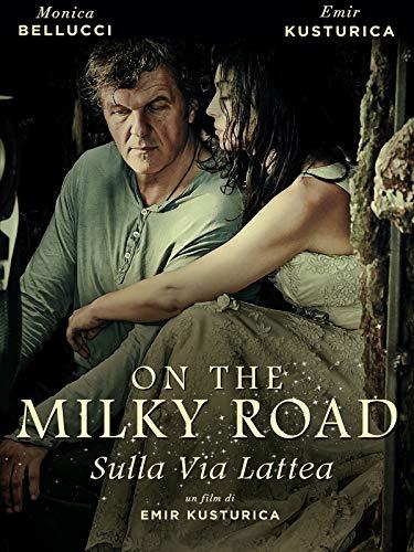 On the Milky Road: Sulla Via Lattea