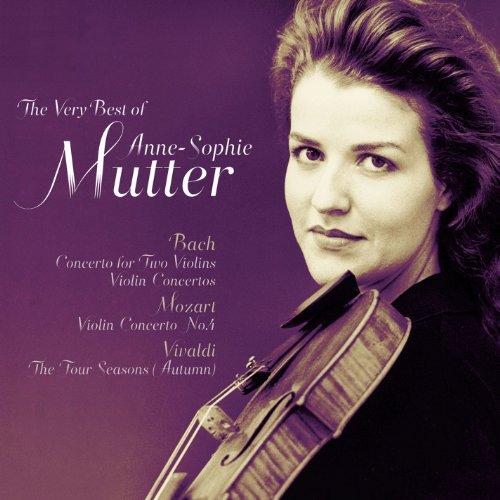 Best of Anne-Sophie Mutter