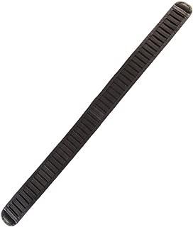 High Speed Gear LASER Duty-Grip Modular Padded Belt, Standard