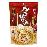 MD 紅生姜と野菜のかき揚げ天 43g ×6袋