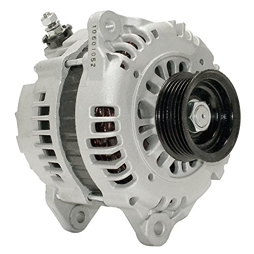 ACDelco 334-2041A Professional Alternator, Remanufactured