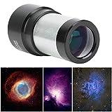 Lente Barlow 2X para el Ocular monocular del telescopio de astronomía 31.7 mm 1.25 Pulgadas