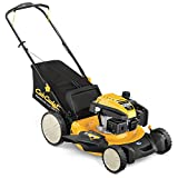 Cub Cadet 21 in. 159cc 3-in-1 High Rear Wheel Gas Walk-Behind Push...