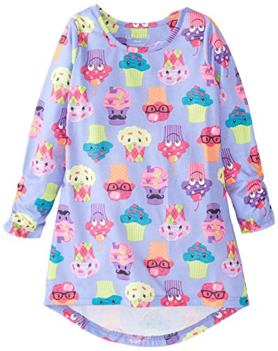 Pink Flamingos2 Pattern Print Toddler Kids Crew Neck Sweater Long Sleeve Warm Knitted Top Blouse