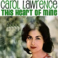This Heart of Mine by Lawrence Carol (2002-08-27)