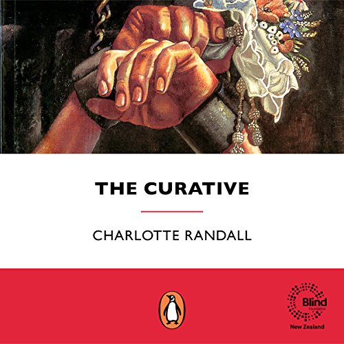 The Curative audiobook cover art