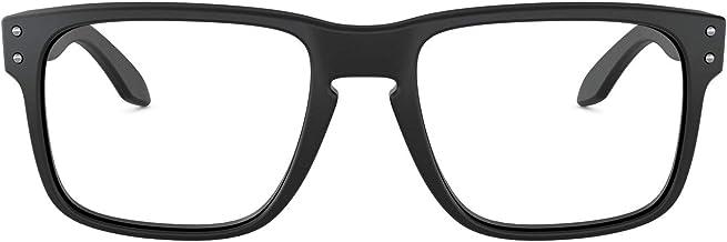 عینک Oakley OX8156-815601 عینک شیشه ای SATIN BLACK 56mm