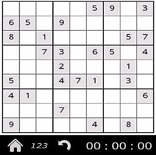 super sudoku menu