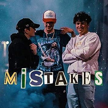 Mistakes (feat. Eli406)