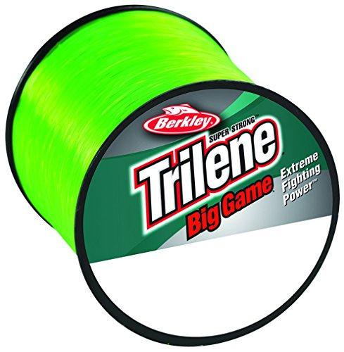Berkley Trilene Big Game 17LB 0.33MM 1000M SOL