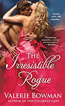 The Irresistible Rogue (Playful Brides Book 4) by [Valerie Bowman]