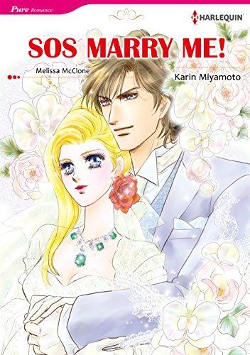 Sos Marry Me!: Harlequin comics (English Edition)