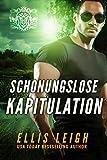 Schonungslose Kapitulation: Eine teuflische Schattenwolf Romanze (Der teuflische Schattenwolf 1)