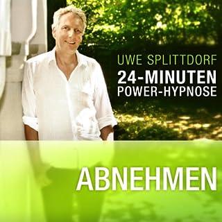 Abnehmen (24-Minuten Power-Hypnose) Titelbild